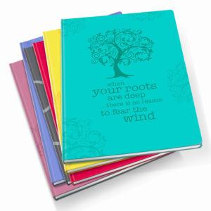 A4 Scribblz Journals