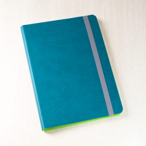 Flexi Softcover Journal – Blank Pages