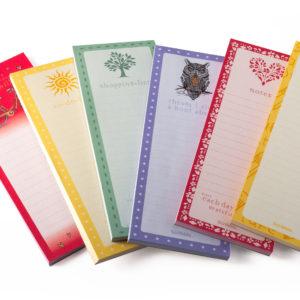 Scribblz Notepads