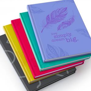 A5 Scribblz Journal